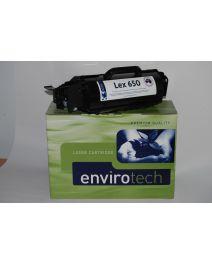 Envirotech, Lexmark T650H11P Cartridge