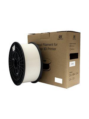 3D Filament PLA 1Kg White