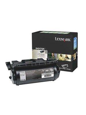 Lexmark 64017SR Prebate Toner