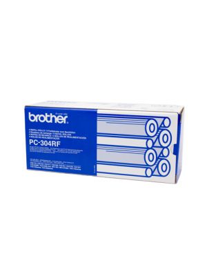 Brother PC304RF Refill Rolls