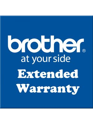 Brother 1yr Extended Warranty