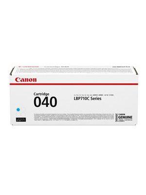 Canon CART040 Cyan Toner