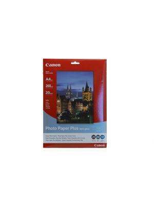 Canon A4 Semi Gloss Photopaper