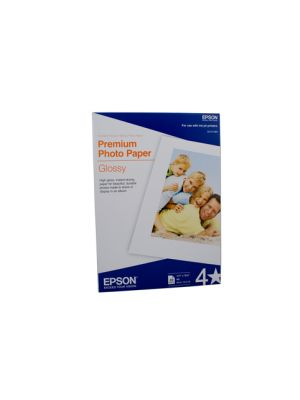 Epson S041288 Glossy Paper A3