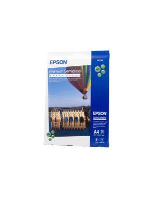 Epson S041332 Semigloss Paper