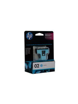 HP #02 Light Cyan Ink C8774WA
