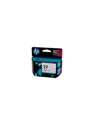 HP #22 Colour Ink Cartridge C9352AA