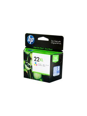 HP #22XL Colour Ink Cartridge C9352CA