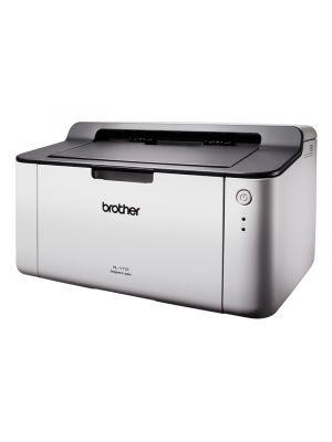 Brother HL-1110 Monochrome Laser Printer