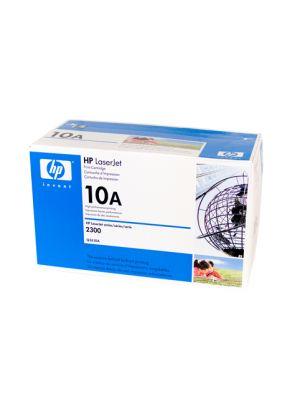 HP #10A Black Toner Q2610A