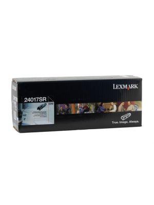 Lexmark 24017SR Prebate Toner