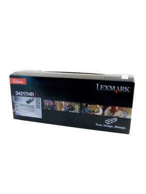 Lexmark 34217HR Prebate Toner