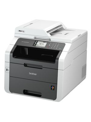 Brother MFC-9330CDW Colour Laser - LED MultiFunction Centre