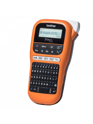 Brother PT-E110VP P-touch Labellers
