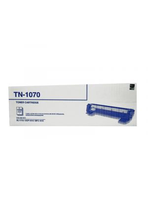 Brother TN1070 Black Toner Cartridge