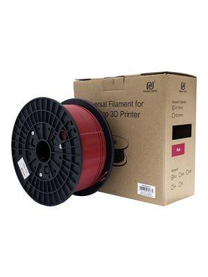 3D Filament PLA 1Kg Red