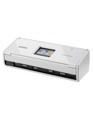 Brother ADS-1600W Portable Document Scanner