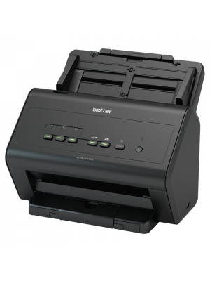 Brother ADS-3000N Desktop Document Scanner