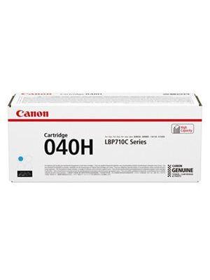 Canon CART040 Cyan HY Toner