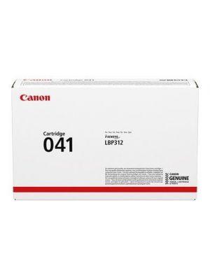 Canon CART041 Black Toner