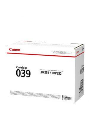 Canon CART039 Black Toner