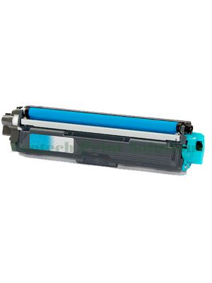 Compatible Brother TN255 Cyan Cartridge