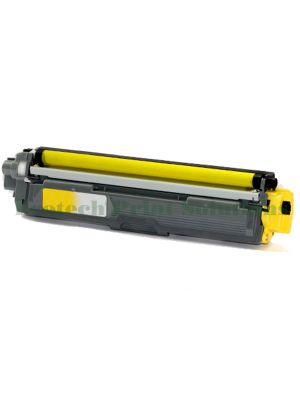 Compatible Brother TN255 Yellow Cartridge
