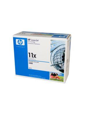 HP #11X Black Toner Q6511X