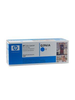 HP #122A High Yield Cyan Toner Q3961A