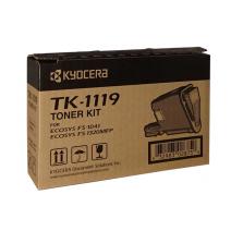 Kyocera TK-1119 Genuine Toner Cartridge - 1,600 pages
