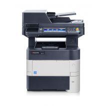 Kyocera Ecosys M3550idn Monochrome Multifunction Printer