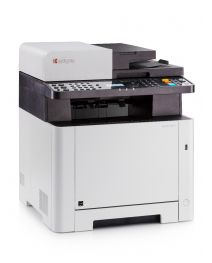 Kyocera Ecosys M5521cdn A4 Colour Multifunction Printer