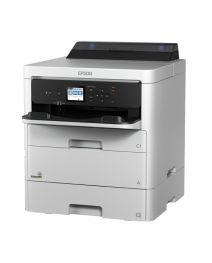 Epson WorkForce Pro WF-C529R A4 Single Function Inkjet Printer