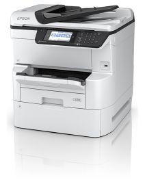 Epson WorkForce Pro WF-C878R A3 Inkjet Multifunction Business Printer