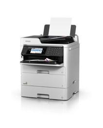 Epson WorkForce Pro WF-C579R A4 Colour Inkjet Multi-Function Printer