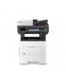 Kyocera Ecosy M3860idn A4 Monochrome Multi-Function Printer
