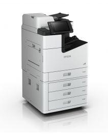 Epson WorkForce Enterprise WF-C20600 A3 Colour Multifunction Printer - 60ppm