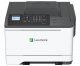 Lexmark C2425dw A4 Colour Laser Printer | 42CC137