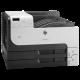 HP LaserJet Enterprise M712dn Printer