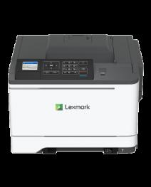 Lexmark CS521dn A4 Colour Laser Printer   42C0067