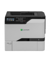 Lexmark CS725de A4 Colour Laser Printer   40C9014