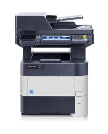 Kyocera Ecosys M3540idn Monochrome Multifunction Printer