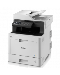 Brother MFC-L8690CDW Colour Laser - LED MultiFunction Centre