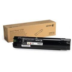 Fuji Xerox Phaser 6700dn Genuine Black Toner Cartridge - 18,000 pages (106R01518)
