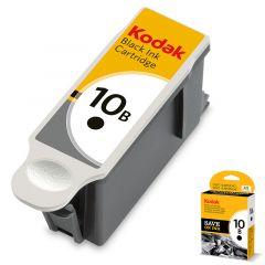 Kodak #10B Genuine Black Ink Cartridge - 425 pages