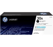 HP #30A Genuine Black Toner CF230A - 1,600 pages