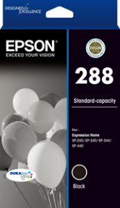 Epson 288 Genuine Black Ink Cartridge
