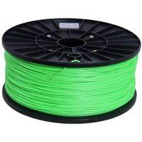 3D Filament ABS 1Kg Green