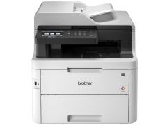 Brother MFC-3745cdw A4 Multifunction Front View