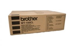 Brother WT100CL Genuine Waste Pack - 20,000 pages